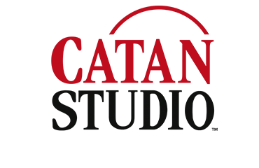 Catan Studio Logo
