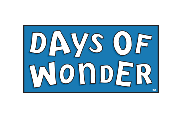 Days of Wonder Logo