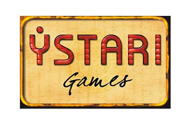 Ystari Games Logo