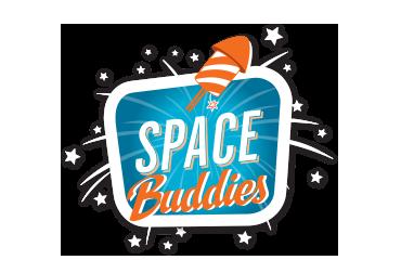 Space Buddies Logo