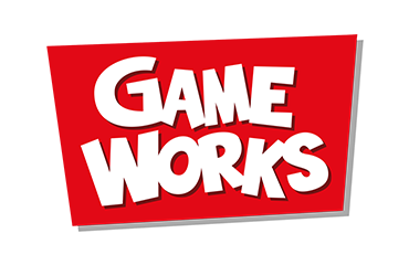 Game Works Logo