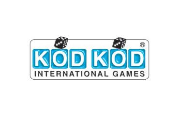 Kod Kod Logo