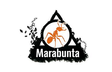Marabunta Logo