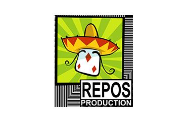 Repos Logo