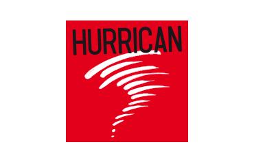 Hurrican Logo